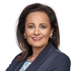 Marta Patena - kandydat na radnego do sejmiku wojewódzkiego w województwie małopolskie w wyborach samorządowych 2018