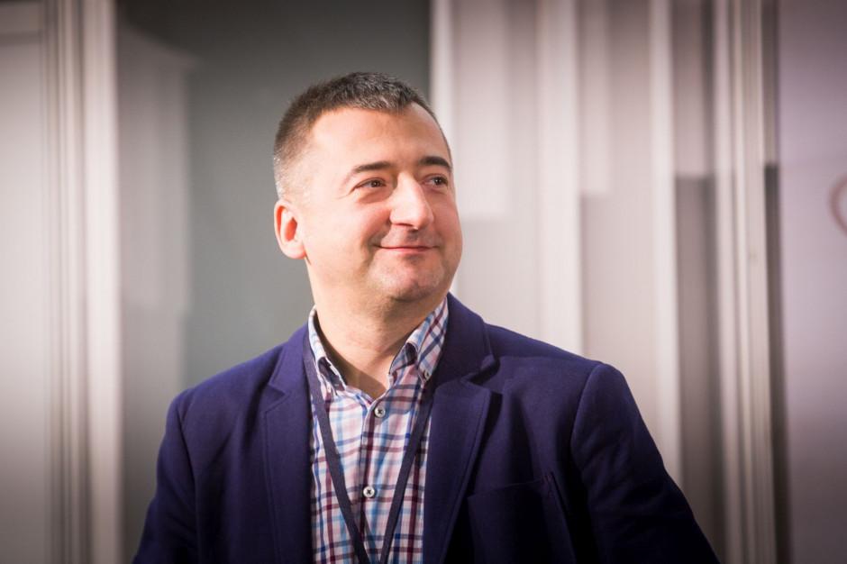 Paweł Łukasik - bloger, Gotowanie z Pasją - sylwetka osoby z branży HoReCa