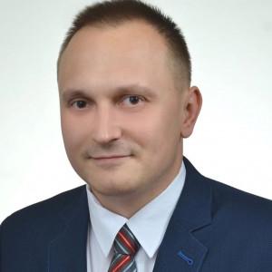 Grzegorz Pączek - radny w: Iłża