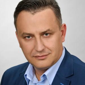 Adam Dusza - kandydat na radnego w: krakowski