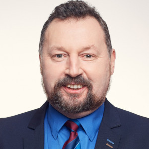 Piotr Kohlman - Kandydat na posła w: Okręg nr 1