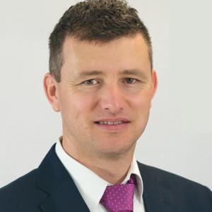 Krzysztof Orzech - radny w: Trzebownisko
