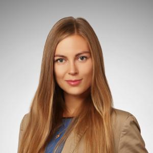 Julia Rokicka - kandydat na radnego w miejscowości Wrocław w wyborach samorządowych 2018