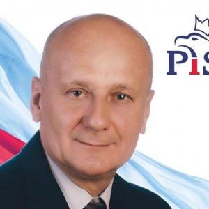Bogusław Kaszuba - radny w: Babice