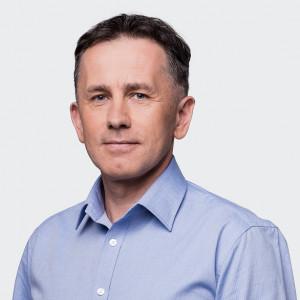 Rafał Żelazny - radny w: Tychy