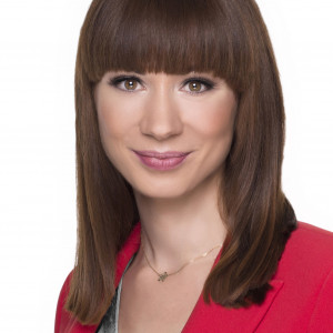 Joanna Mroczek - radny w: Targówek