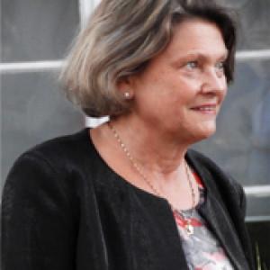 Maria Janota - radny w: Chełm Śląski