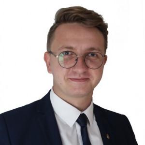 Adrian Czochór - radny w: Grybów