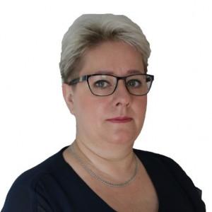 Monika Janur - radny w: Grybów