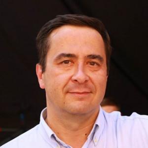 Przemysław Dąbrowski - kandydat na radnego w miejscowości Warszawa w wyborach samorządowych 2018
