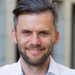 Jacek Kisiel - kandydat na radnego w miejscowości Warszawa w wyborach samorządowych 2018