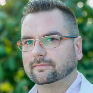Łukasz Gawlik - kandydat na radnego w: Drawsko Pomorskie