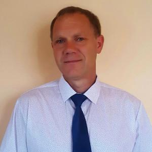 Marek Mikos - radny w: Kunów