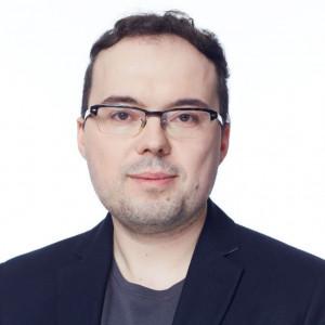 Maciej Kruszka - kandydat na radnego do sejmiku wojewódzkiego w województwie opolskie w wyborach samorządowych 2018