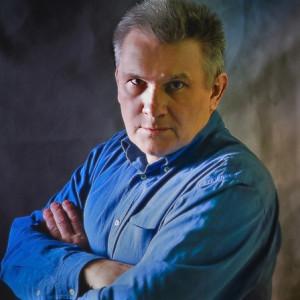Mariusz Sztompka - radny w: Żabia Wola