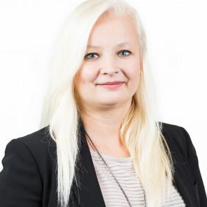 Anna Moskalewicz-Dudek - kandydat na radnego w miejscowości Kraków w wyborach samorządowych 2018
