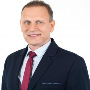 Grzegorz Król - kandydat na radnego w miejscowości Kraków w wyborach samorządowych 2018