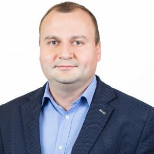 Jakub Łoginow - kandydat na radnego w miejscowości Kraków w wyborach samorządowych 2018