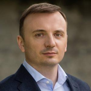 Łukasz Gibała - radny w: Kraków