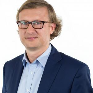 Łukasz Maślona - radny w: Kraków
