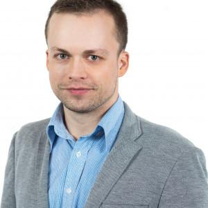 Marcin Jastrzębski - kandydat na radnego w miejscowości Kraków w wyborach samorządowych 2018