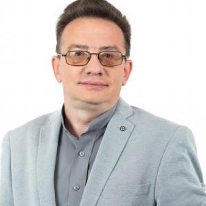 Mariusz Waszkiewicz - kandydat na radnego w miejscowości Kraków w wyborach samorządowych 2018