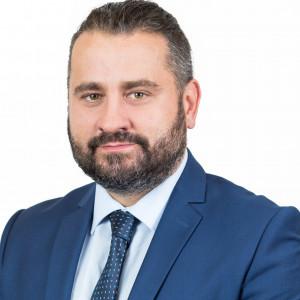 Michał Chaciński - kandydat na radnego w miejscowości Kraków w wyborach samorządowych 2018