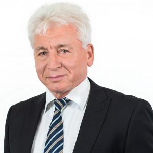 Jan Pietras - radny w: Kraków
