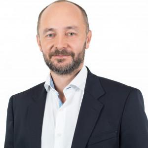 Tomasz Fiszer - kandydat na radnego w miejscowości Kraków w wyborach samorządowych 2018