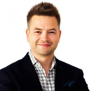 Mateusz Załęski - radny w: Włochy