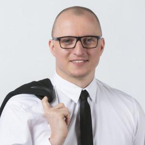 Maciej Ociepka - kandydat na radnego w miejscowości Warszawa w wyborach samorządowych 2018