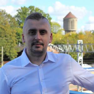 Jakub Gągol