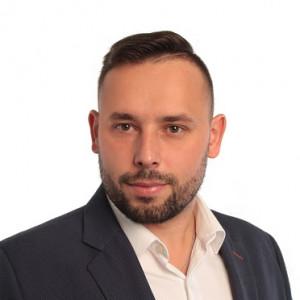 Robert Gajda - radny w: sochaczewski