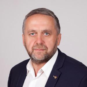 Wojciech Gregorczyk - burmistrz w: Pułtusk