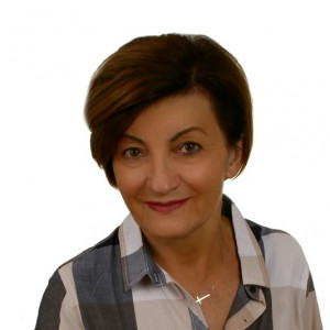 Bożena Stępień - radny w: chojnicki