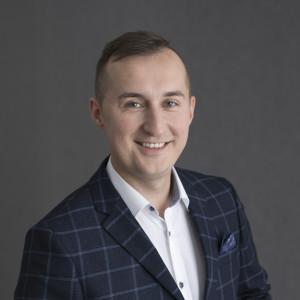 Paweł Grądzki - kandydat na radnego w: giżycki