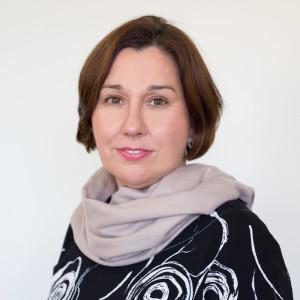 Marta Krasnoborska