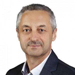 Tomasz Głażewski - radny w: Olsztyn
