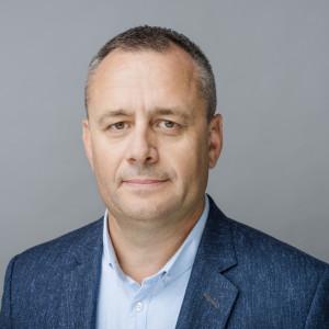 Radosław Banaszak - radny w: Suchy Las
