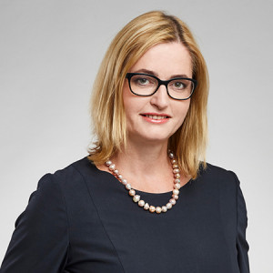 Aleksandra Wędrychowska-Karpińska