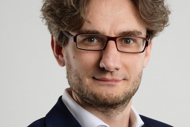 Krzysztof  Bachta - wiceprezes, p.o. prezesa zarządu, Alior Bank - sylwetka osoby