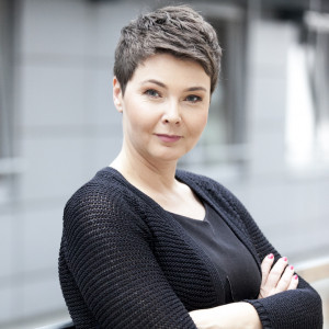 Magdalena  Krasoń-Wałęsiak