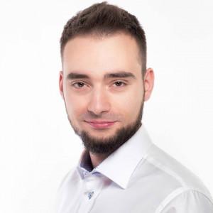 Michał Wcisło - radny w: Sosnowiec
