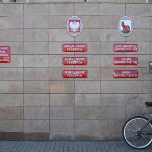 gmina Terespol, lubelskie