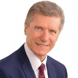 Czesław Małkowski - radny w: Olsztyn