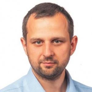 Robert Szewczyk - radny w: Olsztyn
