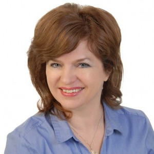 Elżbieta Wirska - radny w: Olsztyn