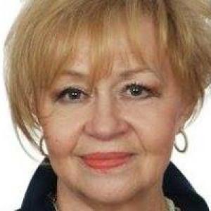 Krystyna Flis - radny w: Olsztyn