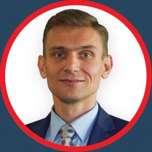 Marcin Kiwit - kandydat na radnego w: Olsztyn
