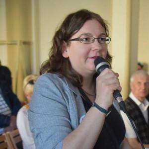Marta Kamińska - radny w: Olsztyn